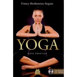 Yoga. Guía Práctica - Envío Gratuito