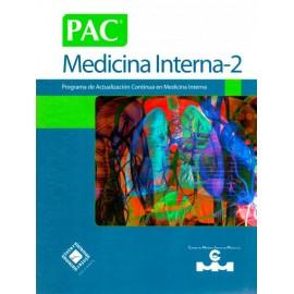 Pac. Medicina Interna 2 - Envío Gratuito