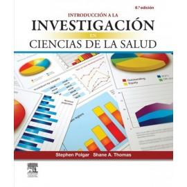 Introducción a la investigación en Ciencias de la Salud - Envío Gratuito