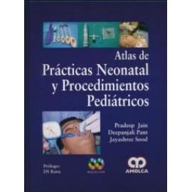Atlas de prácticas neonatal y procedimientos pediátricos - Envío Gratuito