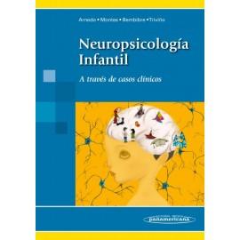 Neuropsicología Infantil. A través de casos clínicos - Envío Gratuito