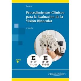 Procedimientos Clínicos para la Evaluación de la Visión Binocular - Envío Gratuito