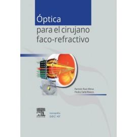Óptica para el cirujano faco-refractivo - Envío Gratuito