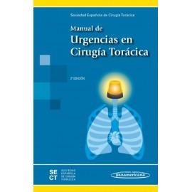 Manual de Urgencias en Cirugía Torácica
