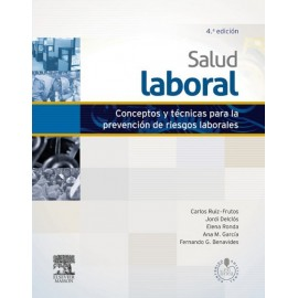 Salud laboral - Envío Gratuito