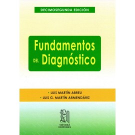 Fundamentos del diagnostico - Envío Gratuito