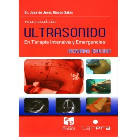 Manual de ultrasonido en terapia intensiva y emergencias - Envío Gratuito
