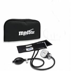 Baumanómetro aneroide clásico MedStar HS 20A - Envío Gratuito
