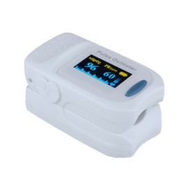 Oximetro de pulso Medimetrics SPOA20 - Envío Gratuito