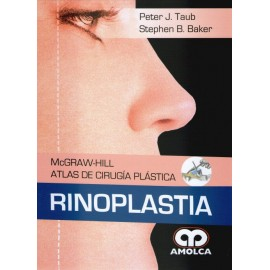 Atlas de Cirugía Plástica - Rinoplastia Amolca