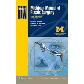 Michigan Manual of Plastic Surgery Lippincott