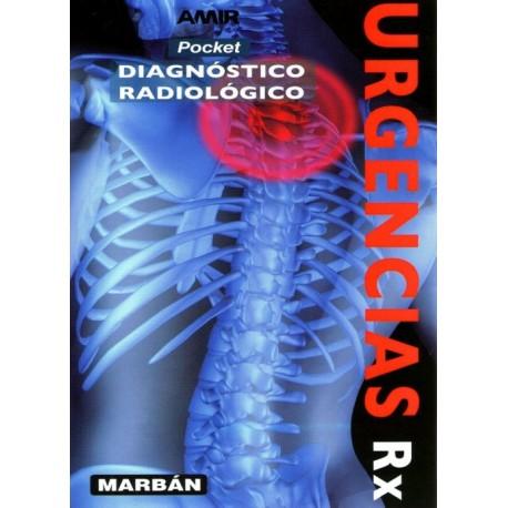 Urgencias Rx: Diagnostico radiológico AMIR Pocket - Envío Gratuito