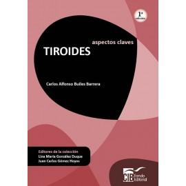 Aspectos claves: tiroides - Envío Gratuito