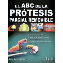 El ABC de la prótesis parcial removible - Envío Gratuito