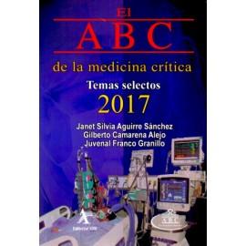 El ABC de la medicina crítica. Temas selectos 2017 - Envío Gratuito