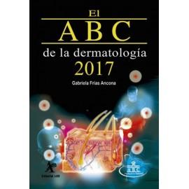 El ABC de la dermatología 2017 - Envío Gratuito