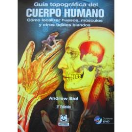 Guía Topográfica del cuerpo humano