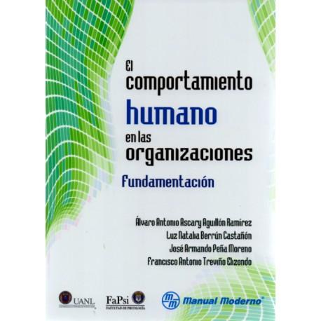 El comportamiento humano en las organizaciones - Envío Gratuito