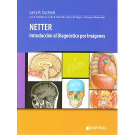 NETTER. Introducción al Diagnostico por Imágenes - Envío Gratuito