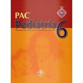 PAC pediatría 6 - Envío Gratuito