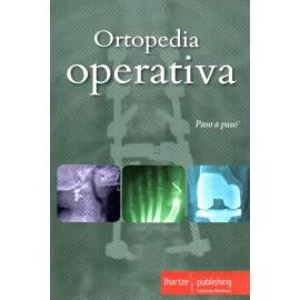 Paso a paso: Ortopedia operativa - Envío Gratuito