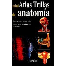 Mini atlas. Trillas de anatomía