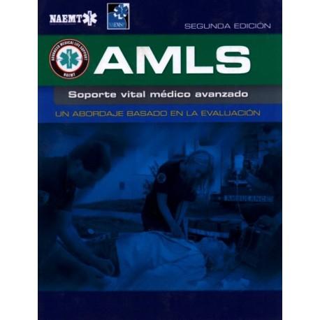AMLS. Soporte vital médico avanzado. Un abordaje basado en la evaluación - Envío Gratuito