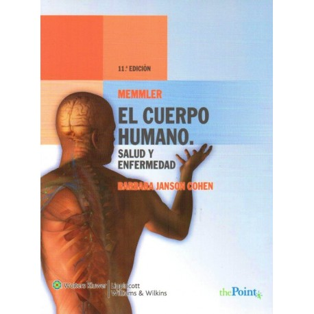 El Cuerpo Humano Salud y Enfermedad - Envío Gratuito