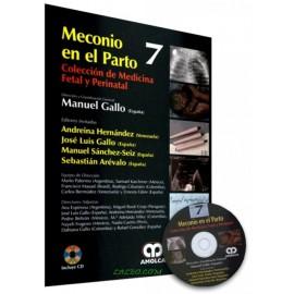 CMFP 7. Meconio en el Parto - Envío Gratuito