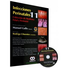 CMFP 11. Infecciones Perinatales - Envío Gratuito