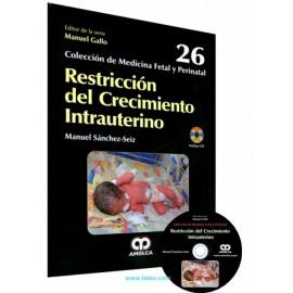 CMFP 26: Restricción del Crecimiento Intrauterino - Envío Gratuito
