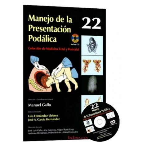 CMFP 22. Manejo de la Presentación Podálica - Envío Gratuito