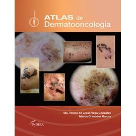 Atlas de Dermatooncología - Envío Gratuito