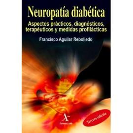 Neuropatía Diabética Aspectos Prácticos Diagnósticos Terapéuticos y Medidas Profilacticas - Envío Gratuito