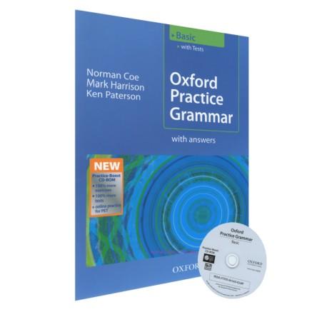 Oxford Practice Grammar - Envío Gratuito