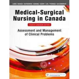 Medical-Surgical Nursing in Canada - E-Book (ebook)
