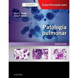 Patología pulmonar + ExpertConsult (ebook) - Envío Gratuito