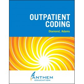 PROP - Outpatient Coding Custom E-Book (ebook)