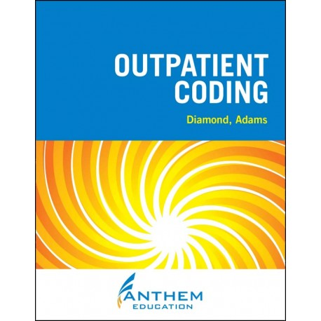 PROP - Outpatient Coding Custom E-Book (ebook) - Envío Gratuito