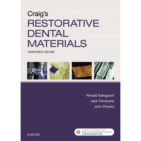 Craig's Restorative Dental Materials - E-Book (ebook) - Envío Gratuito