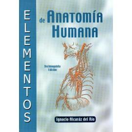Elementos de Anatomía Humana