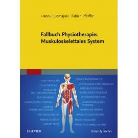 Fallbuch Physiotherapie Muskuloskelettal (ebook)