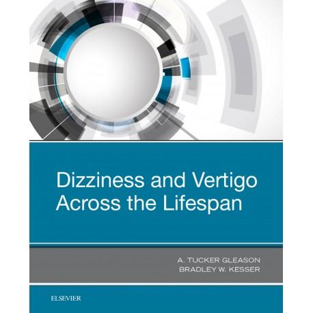 Dizziness and Vertigo Across the Lifespan (ebook) - Envío Gratuito