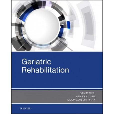 Geriatric Rehabilitation (ebook) - Envío Gratuito
