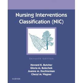 Nursing Interventions Classification (NIC) - E-Book (ebook)