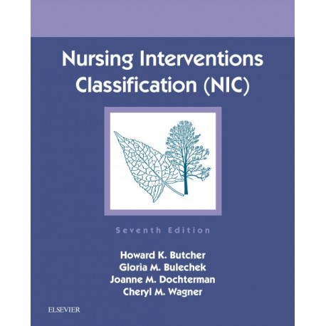 Nursing Interventions Classification (NIC) - E-Book (ebook) - Envío Gratuito