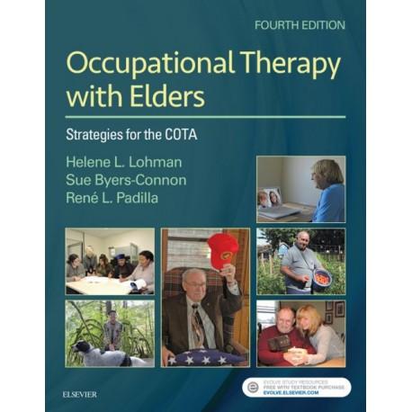 Occupational Therapy with Elders - eBook (ebook) - Envío Gratuito