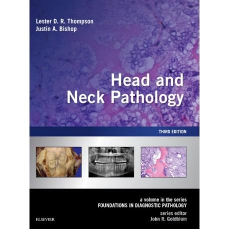 Head and Neck Pathology E-Book (ebook) - Envío Gratuito