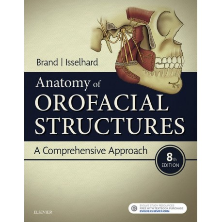 Anatomy of Orofacial Structures E-Book (ebook) - Envío Gratuito