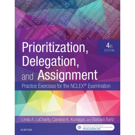 Prioritization, Delegation, and Assignment - E-Book (ebook) - Envío Gratuito
